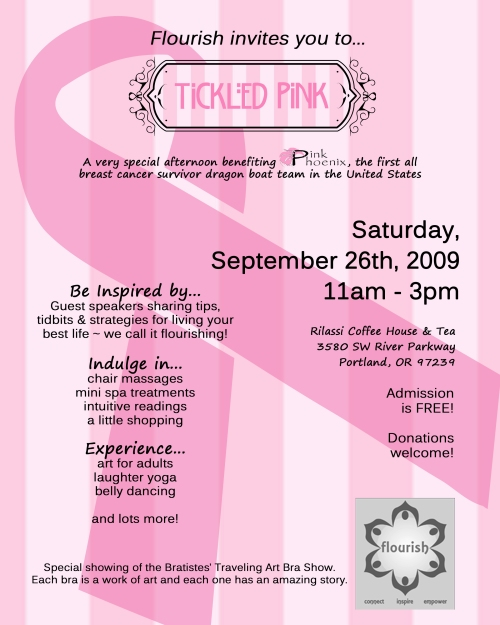 tickled pink flyer cc
